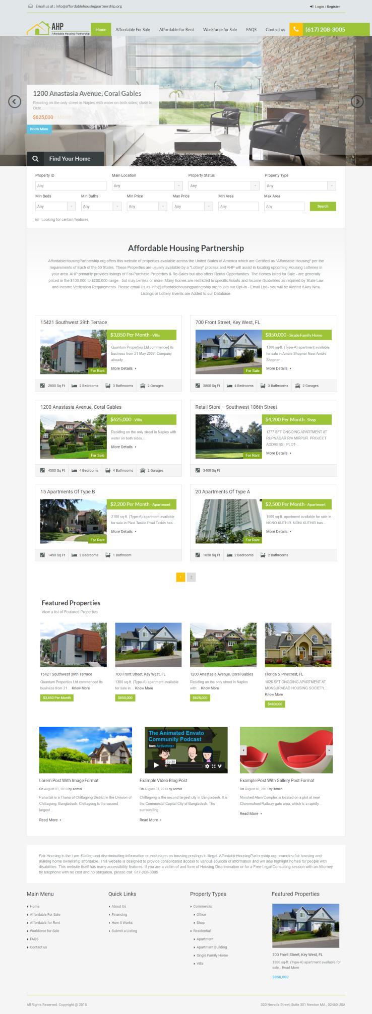 affordablehousingpartnership