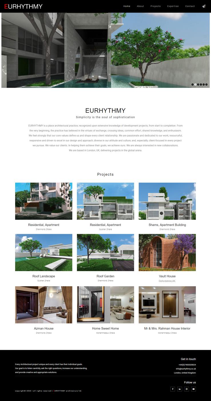 EURHYTHMY